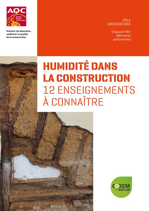 Humidité dans la construction -12 enseignements à connaître ...