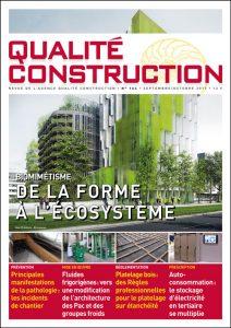 Biomimétisme – De la forme à l'écosystème