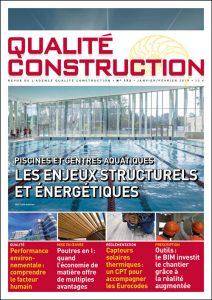 Piscines et centres aquatiques – Les enjeux structurels et énergétiques