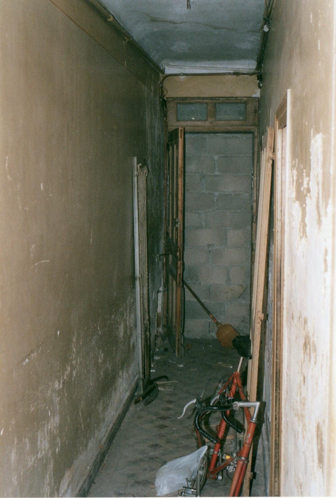Humidite Mur Pierre Interieur remontées capillaires
