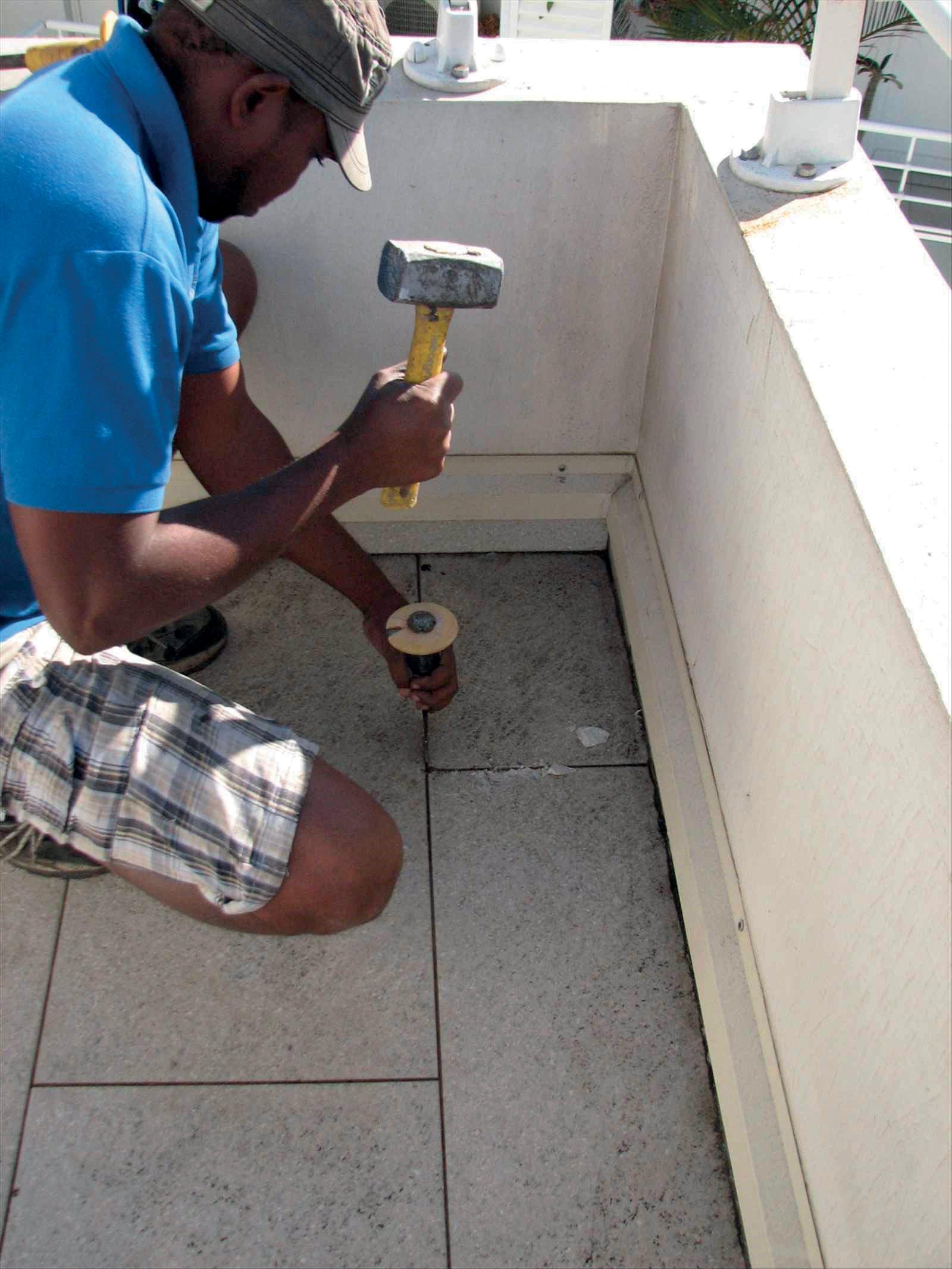 Toitures-terrasses, balcons et coursives en milieu tropical - Agence Qualité ConstructionAgence ...