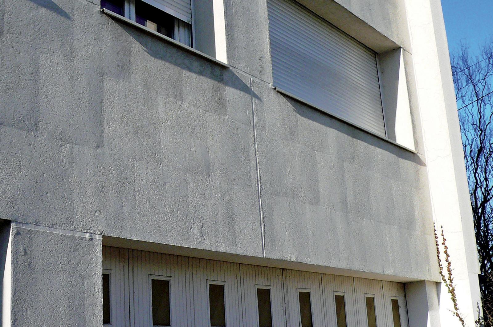 Isolation Mur Exterieur Renovation rénovation de systèmes d'isolation thermique par l'extérieur