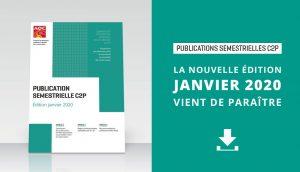 Publication semestrielle C2P