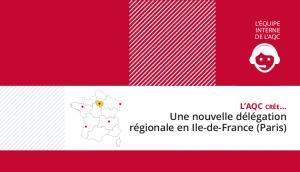 Délégation régionale