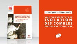 Rapport REX BP