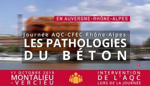 Journée AQC-CFEC Rhône-Alpes