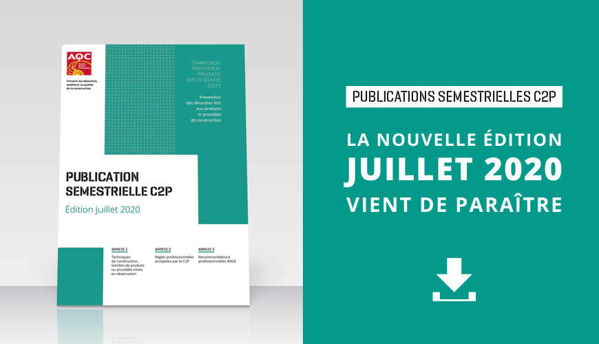 Publication semestrielle C2P