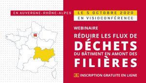 Webinaire Auvergne-Rhône-Alpes Énergie Environnement