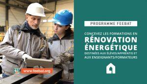 Concevez des formations en rénovation énergétique