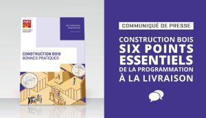 Construction bois : six points essentiels de la programmation à la livraison