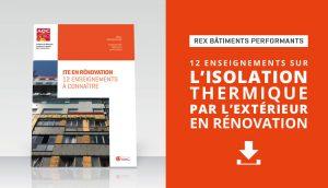 Isolation thermique par l'extérieur : bonnes pratiques et points de vigilance